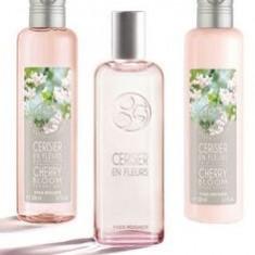 SET Flori de Cireș Yves Rocher - Set parfum