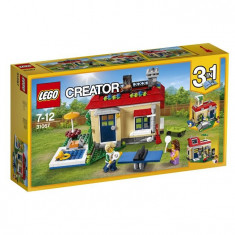 31067 Lego Creator Vacanta La Piscina