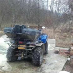 Sym 600 4x4 - ATV