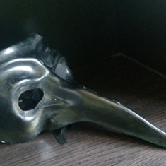 Masca Venetia Doctor - Arta locala