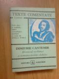 n5 Hronicul Vechimei A Romano-moldo-vlahilor - Dimitrie Cantemir