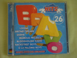 BRAVO HITS 26 (1999) - 2 C D Original, CD, sony music