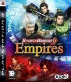 Dynasty Warriors 6 - Empires -  PS3 [Second hand], Actiune, 12+, Multiplayer