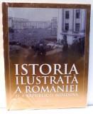 ISTORIA ILUSTRATA A ROMANIEI SI A REPUBLICII MOLDOVA de IOAN AUREL POP, IOAN BOLOVAN, VOL V, EDITIA A III-A , 2017