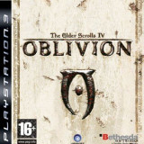 The Elder Scrolls IV - Oblivion  - PS3 [Second hand] fm, fh