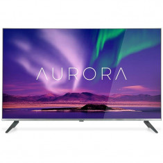Televizor Horizon LED Smart TV 55 HL9910U 139cm Ultra HD 4K Silver