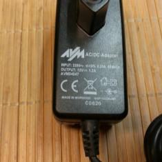 Alimentator AVM 12V 1,2A AVM04047 (13867)