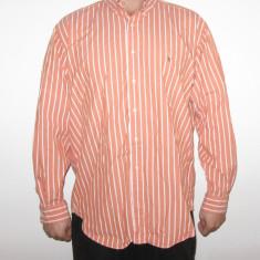 Camasa Originala POLO by Ralph Lauren MARIMEA - XXL - ( cu maneca lunga ) - Camasa barbati Ralph Lauren, Culoare: Din imagine