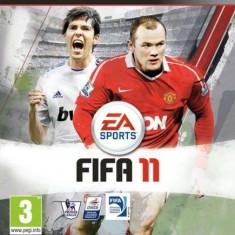 FIFA 11  - PS 3 [Second hand], Sporturi, 3+, Multiplayer