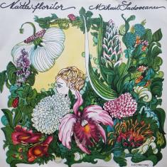 NADA FLORILOR - Mihail Sadoveanu (DISC VINIL) - Muzica pentru copii