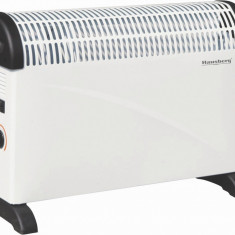 Convector turbo HB-8201