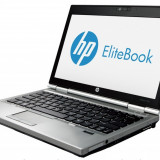 Laptop Hp EliteBook 2570p, Intel Core i5-3360M 2.8Ghz, 8Gb DDR3, 320Gb SATA, DVD-RW, 12, 5 inch LED-backlit HD, DisplayPort, Modul 3G
