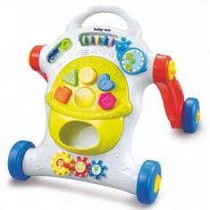 Antemergator Baby Steps Baby Mix - Premergator