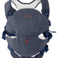 Bébé Confort Easia Marsupiu Bebelusi, Albastru