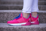 Cumpara ieftin Adidas Falcon Elite 5 XJ Running Shoes COD: S75800 - Produs original, factura!, 38, 39 1/3, 40, Roz, Textil