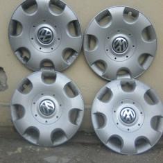 4 capace ORIGINALE Volkswagen R16