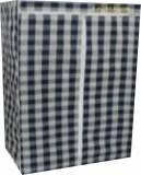 Dulap haine textil cu model E-004, Nobrand