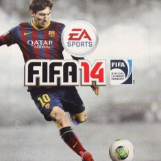 FIFA 14  Collector Edition - PS 3 [Second hand], Sporturi, 3+, Multiplayer