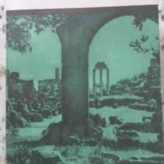 Proza Latina - Cicero, Iulius Caesar, Titus Livius,tacitus, Senec,407202