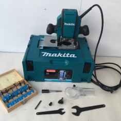 Masina de Frezat Makita RP0900 Fabricatie 2014