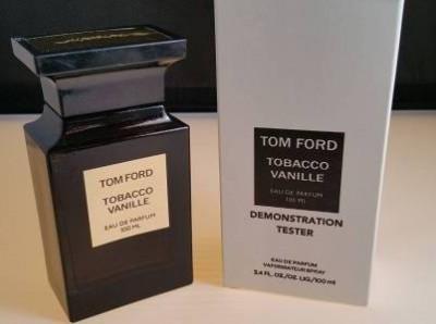 Parfum tester Tom Ford Tobbaco Vanille 100ml Apa de Parfum foto