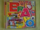 BRAVO HITS 13 (1996) - 2 C D Original, CD, sony music