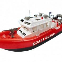 Barca Coast Guard Fire Rescue cu telecomanda - Vehicul