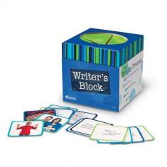 Cutia Scriitorului - Jocuri Logica si inteligenta Learning Resources