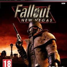 Fallout New Vegas - PS3 [Second hand] - Jocuri PS3, Actiune, 18+, Single player