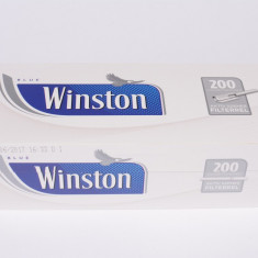 TUBURI TIGARI WINSTON BLUE MULTIFILTRU