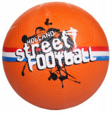 Street Soccer Minge fotbal portocaliu n. 5, Sala, Avento