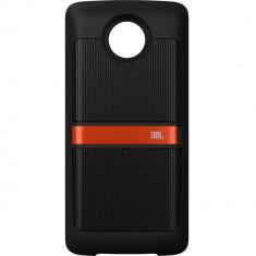 Boxa portabila JBL Sound Boost Moto Mods Black