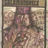 Carte - Karel Capek - Razboi cu salamandrele - Ed. Univers 1985 - 271 pag. - Roman