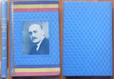 I. G. Duca , Portrete si amintiri , 1934 , legatura bibliofila