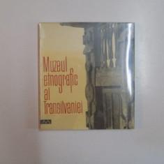 MUZEUL ETNOGRAFIC AL TRANSILVANIEI, 1966 - Carte Fabule