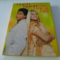Und ganz plotzlich ist es liebe + 2 dvd - Film romantice, Altele