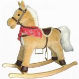 Balansoar Calut de Lemn, New Classic Toys