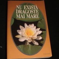 NU EXISTA DRAGOSTE MAI MARE-BIBLIA- COLORADO-U.SA..