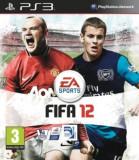 FIFA 12 - PS3 [Second hand], Sporturi, 3+, Multiplayer