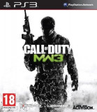 Call of duty - Modern Warfare 3 - MW3 - PS 3  [Second hand], Shooting, 18+, Multiplayer