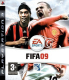 FIFA 09  -  PS3 [Second hand], Sporturi, 3+, Multiplayer