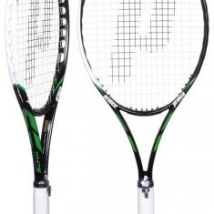 White LS 100 Racheta tenis de camp Prince L3