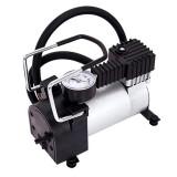 Compresor auto 965 kPA, 35 l/min, mufa auto inclusa, Oem