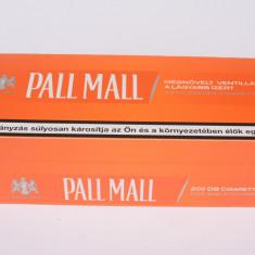 TUBURI TIGARI PALL MALL AMBER MULTIFILTRU