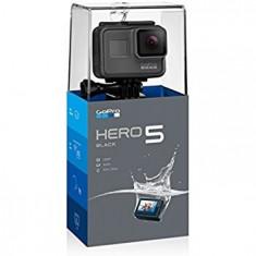 GoPro 5 Black Edition - Camera Video Actiune