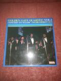 Golden Gate Quartet-Vol.1-Concert in Eglise-Ibach 1980 France vinil vinyl