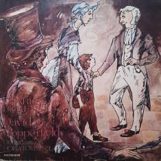 DAVID COPPERFIELD - Charles Dickens (DISC VINIL) - Muzica pentru copii
