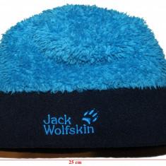 Caciula Jack Wolfskin, copii, marimea One Size, Jack Wolfskin