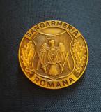 Medalie Centenarul Jandarmeriei -1893 - 1993 - Jandarmeria Romana