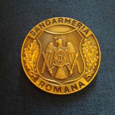 Medalie Centenarul Jandarmeriei -1893 - 1993 - Jandarmeria Romana - Medalii Romania